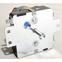 Whirlpool W8299778 Dryer Timer Genuine Original Equipment Manufacturer (OEM) Part for Whirlpool, Inglis, Estate, Kenmore, Amana