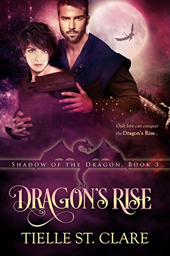- Dragon's Rise (Shadow of the Dragon Book 3)