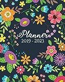 2019-2023 Planner: Monthly Schedule Organizer, 60