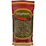 We Got Nuts Pumpkin Seed Raw 2-Pound Package