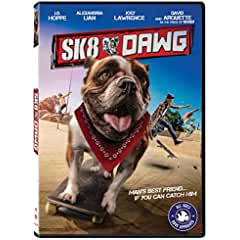 Joey Lawrence Stars in SK8 DAWG Coming to Digital and DVD Dec. 11 from Lionsgate