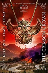 Crimson Crown, The (Seven Realms Book 4)