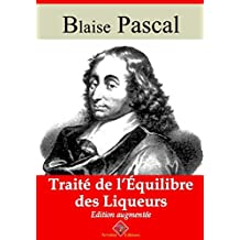 Traité de l'équilibre des liqueurs (Nouvelle édition augmentée) - Arvensa Editions (French Edition)