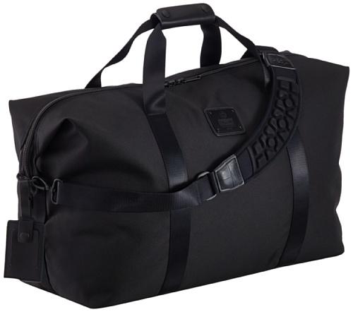 Bugatti Bags Borse da palestra  49414801 Nero 51.3 liters