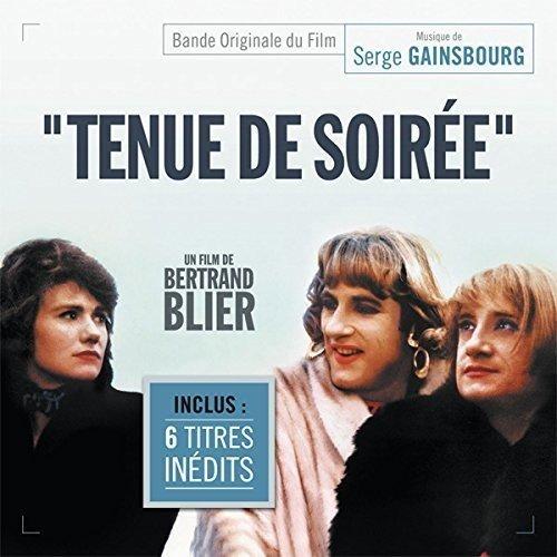 Ost: Tenue De Soiree                                                                                                                                                                                                                                                    <span class=