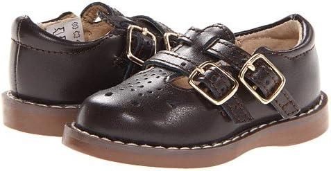 Toddler//Little Kid Brown Size 9.0M FootMates Danielle 2 Mary Jane