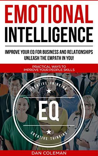 Emotional Intelligence by Dan Coleman ebook deal