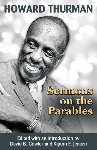 Books : Sermons on the Parables