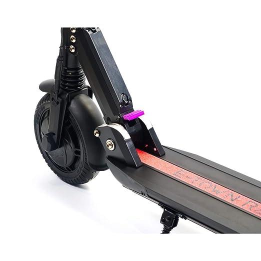 Ultraracer - E-Town Racer Plus, Color Negro: Amazon.es ...