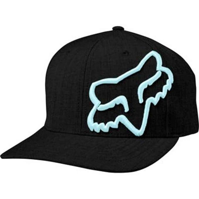 Fox Gorra Clouded Flexfit by baseballfitted Cap (L/XL (58-61 cm