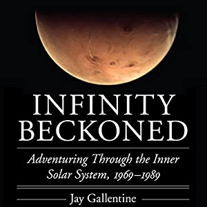 Infinity Beckoned Audiobook
