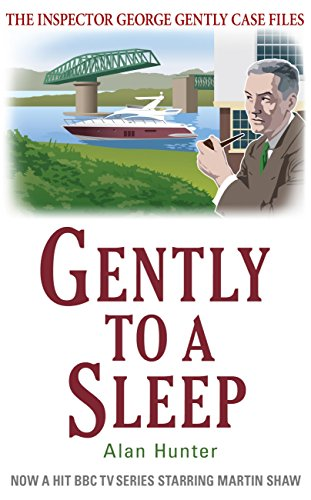 book cover of Gently to a Sleep