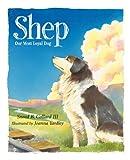 Shep, Sneed B. Collard, 158536259X