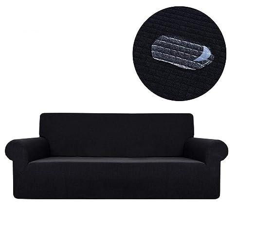 ZUODU - Funda de sofá de Licra Impermeable de Alta ...