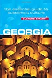 Georgia - Culture Smart!, Natia Abramia, 1857336542