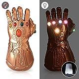 ZealBoom Infinity War Thanos Gauntlet for