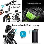 Leifeng-Tower-Alta-velocita-Folding-Mountain-Bici-elettrica-48V-Batteria-al-Litio-Rimovibile-Spiaggia-Neve-Bicicletta-14-Biciclette-Ebike-350W-ciclomotore-Elettrico-Size-120KM