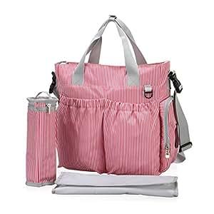 Amazon Com Tickalish Diaper Bag Organizer Stylish Baby