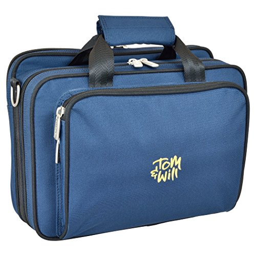 Tom & Will 36CL-387 Clarinet Gig Case by Tom & Will