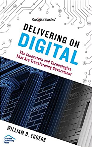 Amazon delivering on digital the innovators and technologies amazon delivering on digital the innovators and technologies that are transforming government 9780795347511 william d eggers books fandeluxe Choice Image