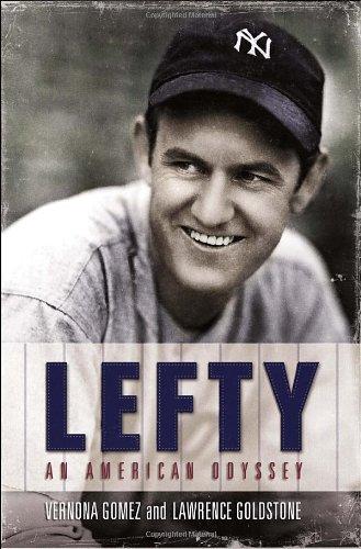 Lefty: An American Odyssey pdf