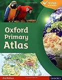 OXFORD PRIMARY ATLAS NEW ED