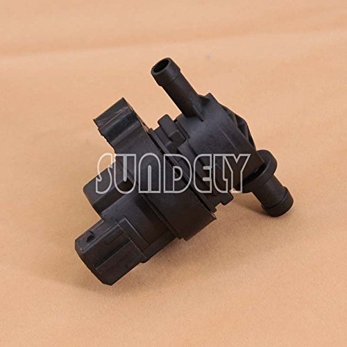 SUNDELY Vapor Canister Purge Cut Valve Solenoid for Mercedes-Benz G55 AMG CL600 S600 G500 2001-2013 0004708893 0004701593 CP492 2502-488033