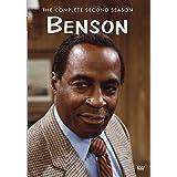 Benson - Season 2 by SPE
