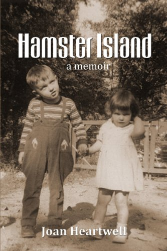 Book: Hamster Island by Joan Heartwell