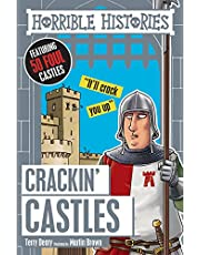 Crackin' Castles (Horrible Histories)