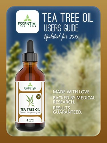 photo Wallpaper of Essential Oil Labs-Essential Oil Labs Natural Therapeutic Grade Tea Tree Oil-