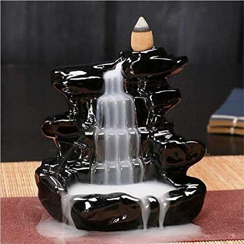 Unique Smoke Fountain
