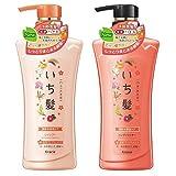 ICHIKAMI Soft Moisture (NEW2017!) Shampoo & conditioner Set
