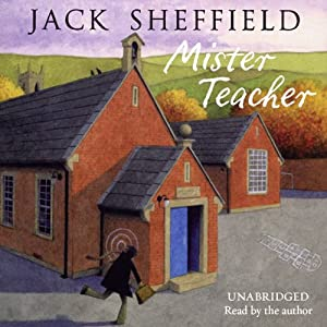 Mister Teacher Audiobook