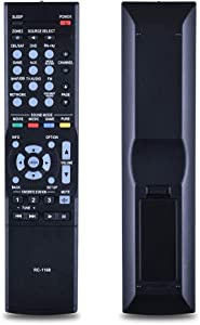 New RC-1168 Replaced Remote Control fit for DENON Receiver AVR-1713 RC-1169 AVR-1613 AVR-1713 RC-1181 RC-1168 AVR-E400 AVR-S710W AVR-x1300W AVR-X1100W Power Amplifier Home Theater System