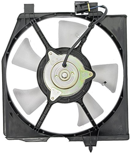 Dorman 620-755 Radiator Fan Assembly