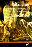 Balancing Freedom, Autonomy and Accountability in Education Volume 4, , 9058507785
