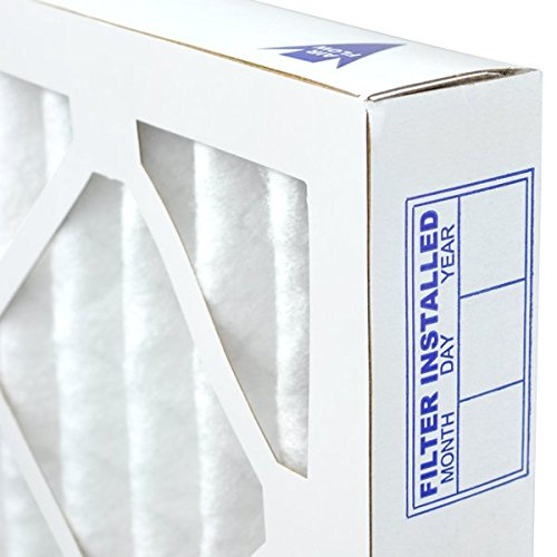AIRx Filters Health 20x20x2 Air Filter MERV 13 AC Furnace Pleated Air Filter Replacement Box of 12, Made in the USA by AIRx Filters (Image #4)