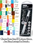 Food Colouring Pen - Black Edible Ink...