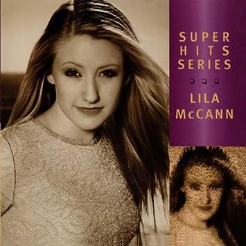 Lila Mccann Something In The Air