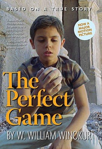 The Perfect Game  W. William Winokur  9780976850816  Amazon.com  Books 956286af845c