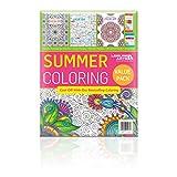 Coloring Value Bundle | Summer