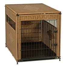 Mr. Herzher's 13502 Extra Large Pet Residence, Dark Brown