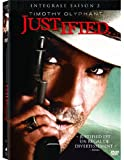 "Afficher ""Justified n° 2"""