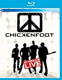 Chickenfoot: Get The Buzz On - Live [Blu-ray]