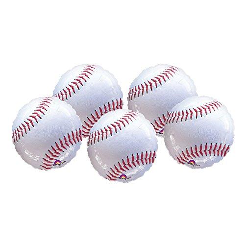 Set of 5 Baseball Sports 18