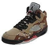 """Air Jordan 5 Retro Supreme """"Supreme"""" - 824371 201"""