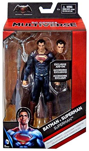 Batman v Superman: Dawn of Justice, Multiverse, Superman Action Figure