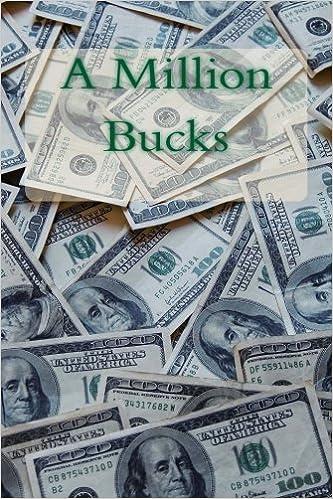 A Million Bucks: Volume 2: Amazon.es: Schlangen, Ron: Libros ...