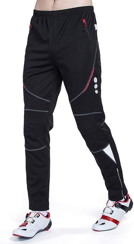 Ddl Pantalón De Bicicleta para Hombre 3D Legging Acolchado Medias ...